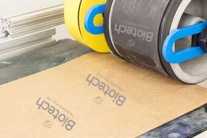 Shrink Label Printing